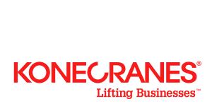 One Cranes logo. Our clients.